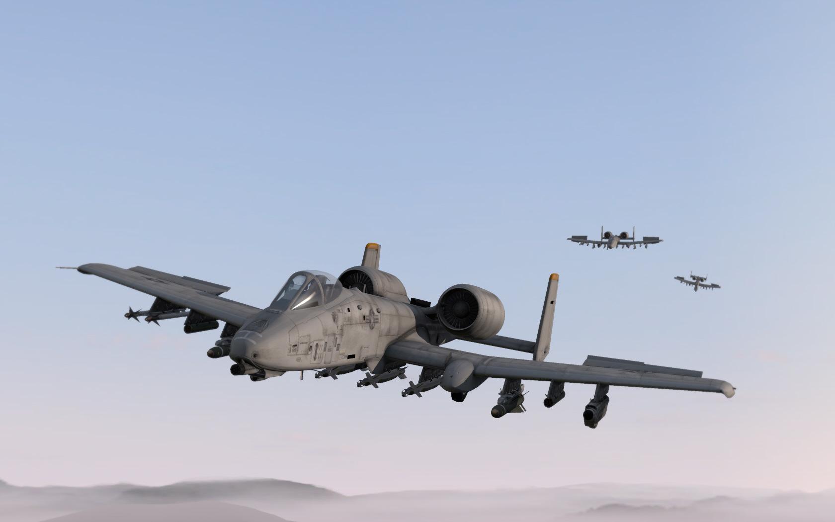 Используйте следующие ссылки для вставки скриншота ArmA 2 на страницу